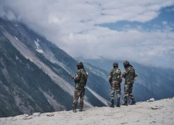 CHINA PLANNED GALWAN VALLEY CLASH: US PANEL