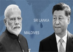 India and China compete over Indian Ocean debt-relief diplomacy