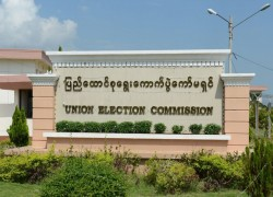 Myanmar EC rejects military moves to seize voting documents