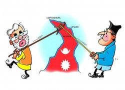 Nepal-India ties remain under cloud of agenda setting