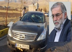 How killing of top Iranian Nuclear Scientist will shape geopolitics of Persian Gulf?