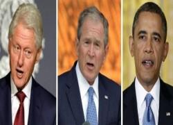 Obama, Bush, Clinton willing to take coronavirus vaccine on camera