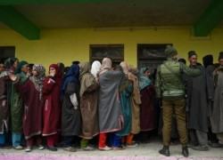 What do the local elections mean for Kashmiris?