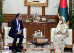 Pakistan, Bangladesh agree to bolster ties in rare move