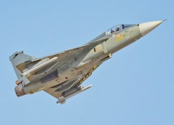 India's Tejas is no fifth-generation fighter jet