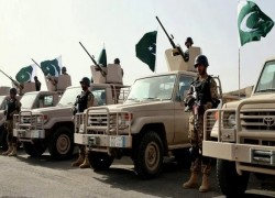 Pakistan exposes Indian hybrid war of terror on the world stage