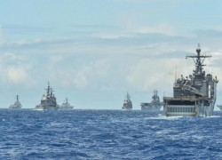 Can Pacific Deterrence Initiative unite US regional allies?