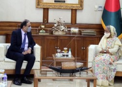 Thaw in Pakistan, Bangladesh relations?