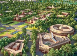 Why India's new Parliament building may spark a North-South tug-of-war