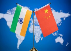 India eager to drive a wedge between China, Myanmar