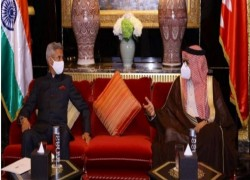 India's Gulf strategy is chasing Chinese phantoms