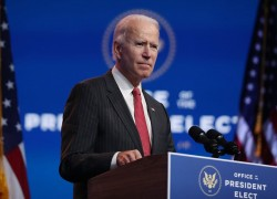 Pakistan sees new path of potential balance with Biden administration