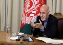 Next Round of Intra-Afghan Talks Be held in Afghanistan: Ghani