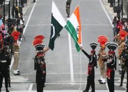 India, Pakistan repeat war of words over 'cross-border terrorism'