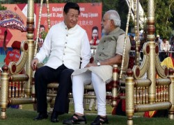 India still has time to calm ties with China