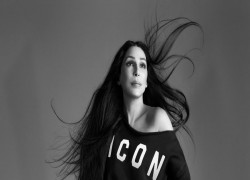 Cher at 74: 'There are 20-year-old girls who can't do what I do'
