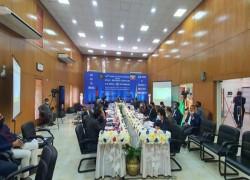 Bangladesh, Myanmar anti-drug authorities agree on joint border patrol