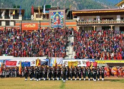Bhutanese to celebrate National Day 2020 virtually