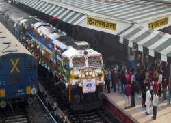 India, Bangladesh to reopen 55-year-old Haldibari-Chilahati rail line