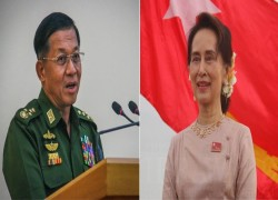 Will Myanmar's two most powerful figures strike a grand bargain?