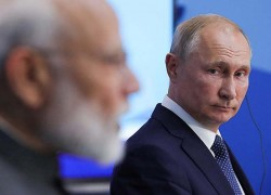 India's unofficial response to Russia might exacerbate growing distrust