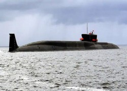 India's SSBN Arighat in final stages of trials, to be commissioned early 2021