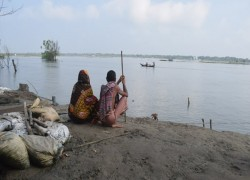'It's over for us': how extreme weather is emptying Bangladesh's villages