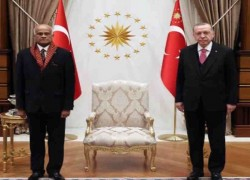 Turkish President sees $2 bn trade potential with Bangladesh