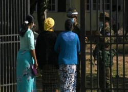 Myanmar gang rape victim wins legal battle with military