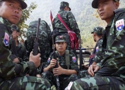 Nail in the coffin of Myanmar's dying peace process