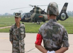 China appoints new military commander for India border, but no change expected in stand-off