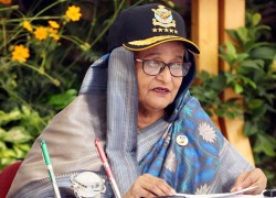 Bangladesh to procure ultra-modern, high performance fighter planes: PM Hasina
