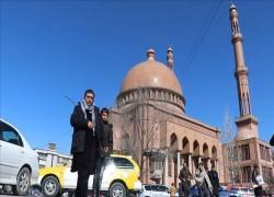 Azerbaijan to open embassy in Afghanistan in 2021