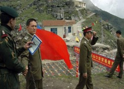 Indian media hype of Chinese soldiers' incursion reflects hysteria, hinders military disengagement: observers