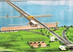 Bangladesh for early alternative to Ganges barrage