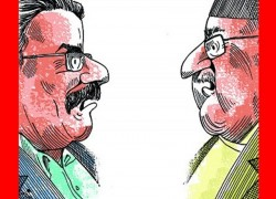 Ruling party rift overshadows political stability of Nepal