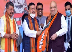 Why is BJP downplaying CAA as election campaigning kicks off in Bengal?