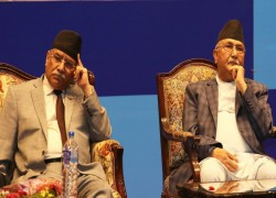 Oli's action pushes Nepal into turmoil again