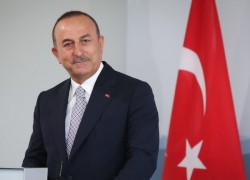Turkish Foreign Minister's Bangladesh visit to boost ties