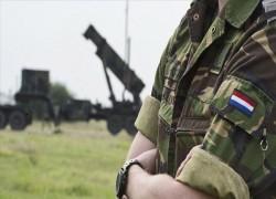 Dutch troops killed civilians in Afghanistan: Veteran