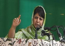 'Will not contest elections till Article 370 is restored': PDP chief Mehbooba Mufti