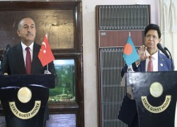 Turkey opens new embassy compound in Dhaka, pledges increased cooperation with Bangladesh