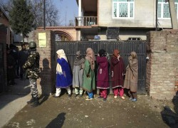 Kashmir votes, and India hails it as normalcy in a dominated region