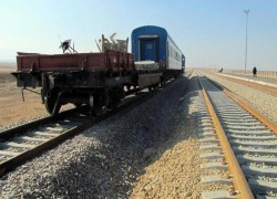 Afghanistan-Pakistan all set to sign trilateral railway connectivity pact