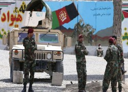 Violence lingers in Afghanistan as peace talks yet to deliver