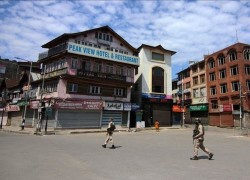 INDIAN ARMY OFFICER FACES CHARGES OF STAGING GUNFIGHT IN IIOJK