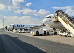 Sri Lanka puts off airspace reopening for commercial flights