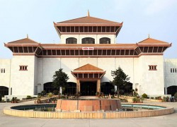 Prez Bhandari calls new session of National Assembly from Jan 1