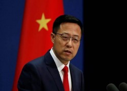 CHINA REJECTS 'GROUNDLESS' REPORTS ABOUT GRADUALLY ENDING FINANCIAL SUPPORT TO PAKISTAN