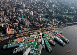 বাংলাদেশ হবে ২৫তম বৃহৎ অর্থনীতির দেশ